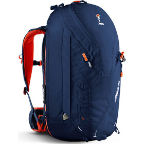 ABS p.RIDE Base Unit Original + p.RIDE 32 Sac Avalanche, deep blue
